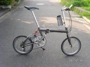 自転車オヤジの諸々日記