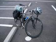 大学生の自転車旅行記