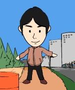 ぷら〜り散歩