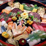 静岡県磐田市の鮨処 沖之寿司