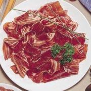 スペインの美味しい食卓から