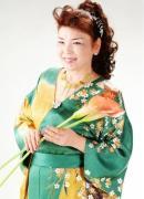 熊本の演歌歌手「後藤聖子」