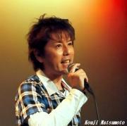 松本浩司さんのプロフィール