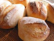自家製天然酵母 de パン