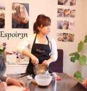 自家製天然酵母で3つの驚き!!Espoir3n