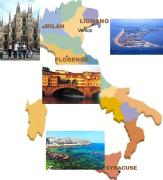 VIVA!イタリア留学