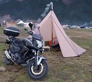 ソロ・キャンプツーリングBlog