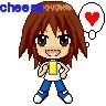*チーズ大好き*