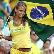 セクシー美女王国!ブラジル