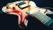 そんなわけで信州はギターの里なんですよ。