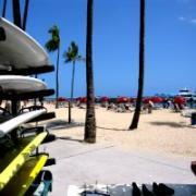 楽園ハワイ海人島人生活