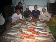 伊是名島の沖釣り大好き