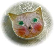 Artclay*Silver Tigre*