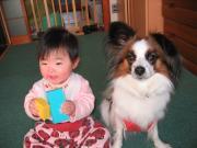 三姉妹育児 〜早産 babies〜