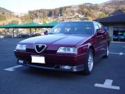 JOE's Blog 気がつけばイタリア車!