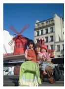 子どもと一緒に格安海外旅行