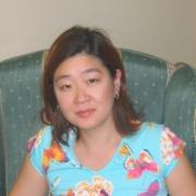 中山道子さんのプロフィール