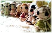 広島のかぎ針編み教室 猫庭のクロッシェ&あみぐる屋