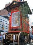 京都祇園祭 南観音山