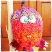カラフル編み物 あはは工房blog