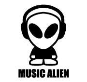 MUSIC ALIEN BBS