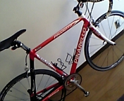 自転車で糖尿病を克服した!