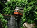 鉄道模型レイアウト製作記