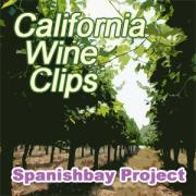California Wine Clips