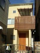 大阪で家を建てるのだ!