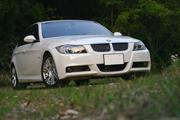 i ある生活@BMW323i M-Sport