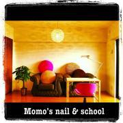 北九州市一軒家の一室・隠れ家サロン☆モモネイル