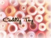 Cuddly Toyのハンドメイドな毎日