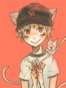 squirrel*。.☆child(リスコ)の雑記帳