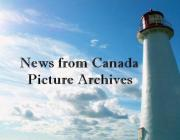 News from Canada : Picture Archives