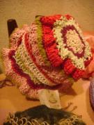 しゃぽ舗/手編みの帽子とか