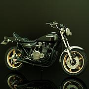 初心者から始める!バイクプラモデルの作り方!!