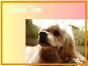 ♪Cookie & Roger Time♪