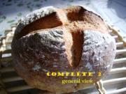 Bonne Journee!こだわり天然酵母パン