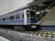 マエストロの鉄道模型と鉄道紀行