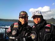 天才釣りキチ三平の知夫里島ブログ