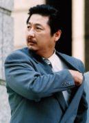 悪役俳優!伊藤勝利でおじゃります