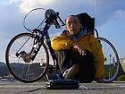 ハンドサイクル〜日本一周分割の旅〜