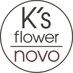 K's flower column