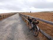 自転車と小さな旅日記