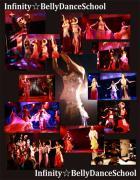 Infinity☆BellydanceSchool 大阪ベリーダンス教室