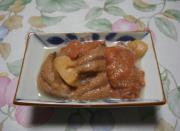 父の本棚 母の晩ご飯