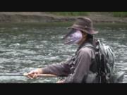釣れる魚のサイズは運命だろうか