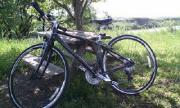 チャリダー旅行記とR3改造と自転車通勤