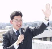 奈良県議 宮本次郎さんのプロフィール