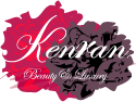 "Japanese art fashion brand ""Kenran"""